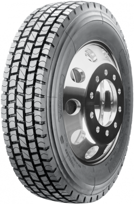 WDR34 Regional Drive Tires